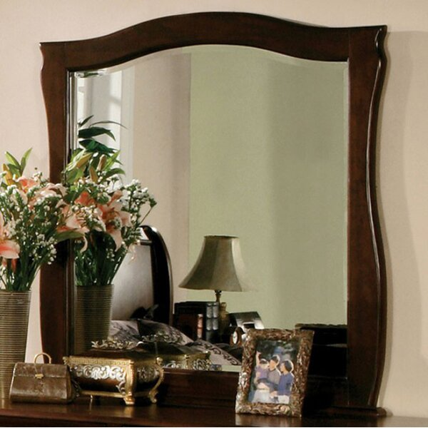 Creevery Transitional Accent Mirror by Astoria Grand