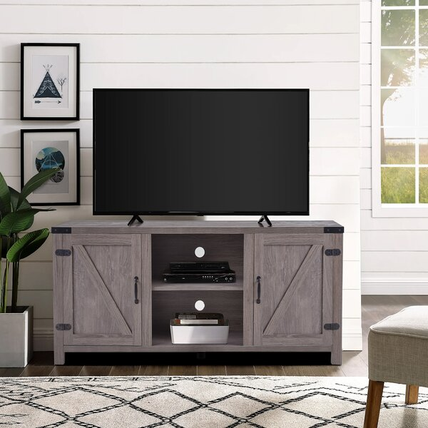 Manug TV Stand For TVs Up To 65