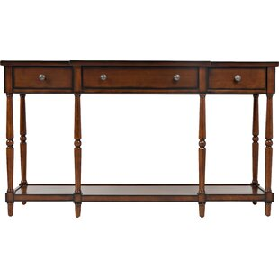 Comparison Ringwood Console Table By Darby Home Co