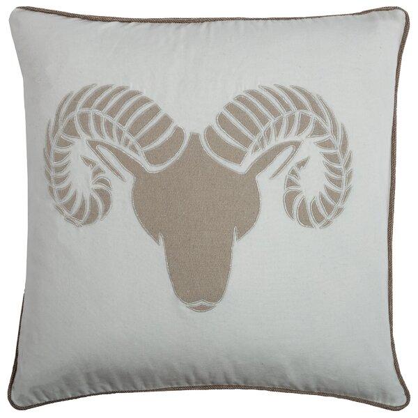 Deneise  Throw Pillow by Wildon Home ®