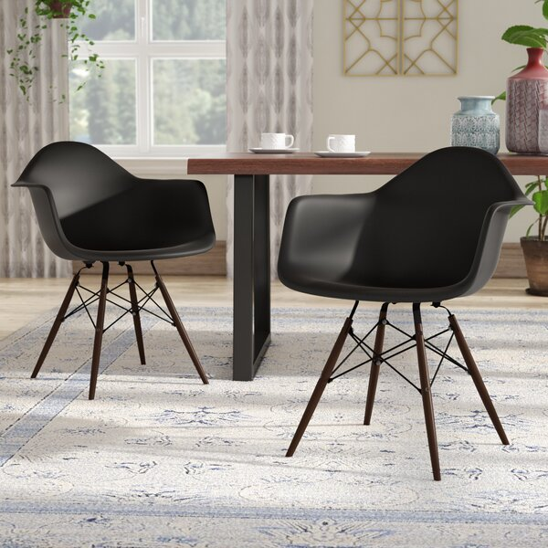 Harrison Dining Chair (Set of 2) by Langley Street
