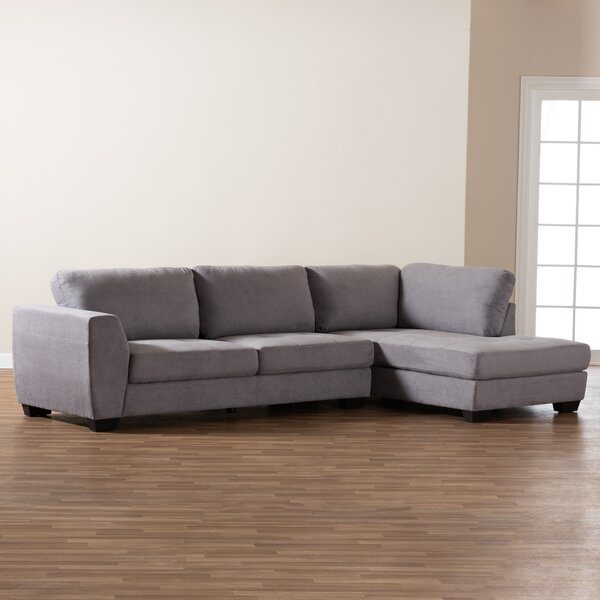 Nata Sectional by Wrought Studio