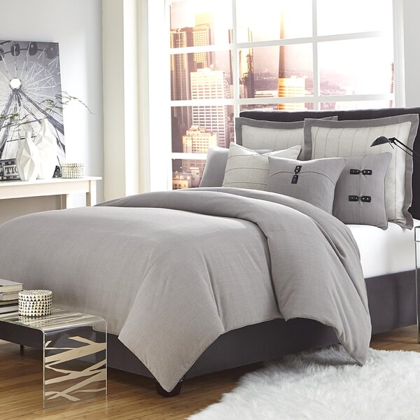 Fuson Duvet Cover Set