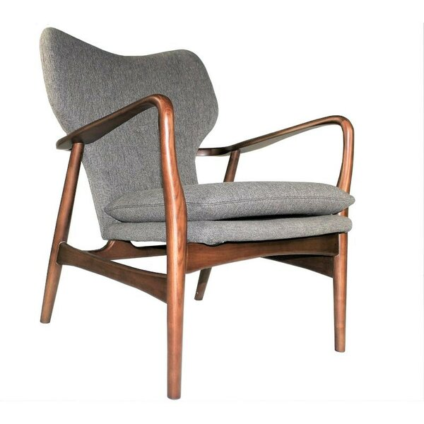 Brittain Lounge Chair by Foundry Select