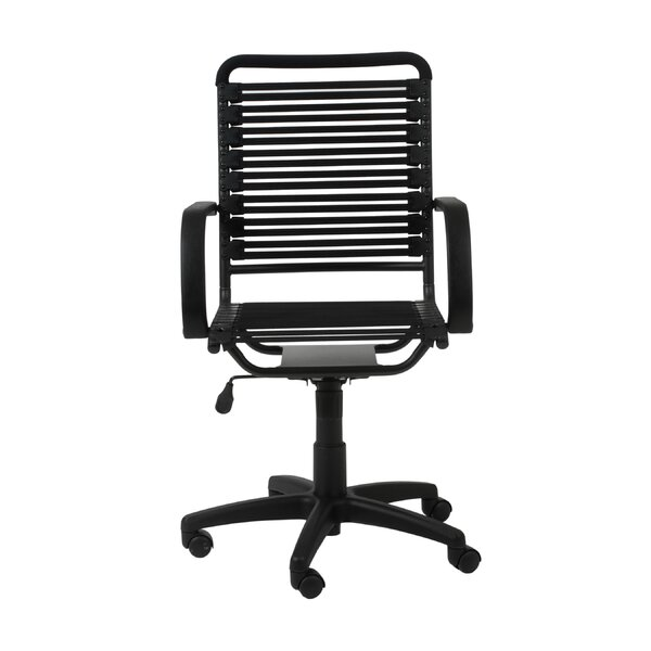 Rossini Bungee Task Chair By Latitude Run