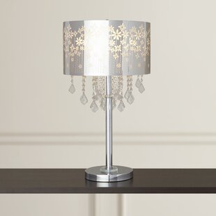 Read Reviews Princes Risborough 28.5 Table Lamp By House of Hampton