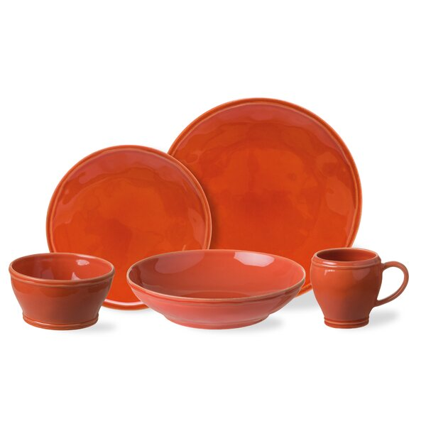 Fontana 30 Piece Dinnerware Set, Service for 6