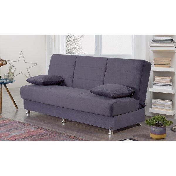 Ramsey Convertible Sofa by Beyan Signature