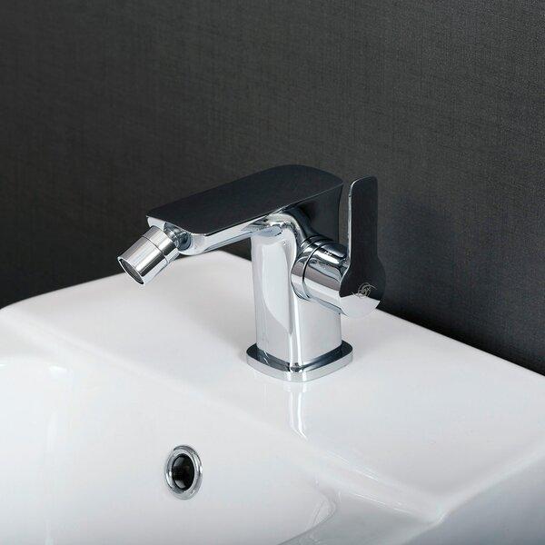 Bidet Single Hole Bathroom Faucet by DAX DAX