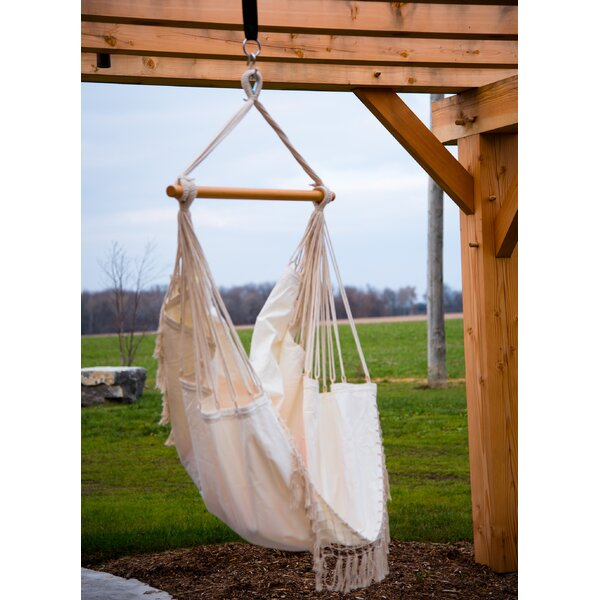 Banach Chair Hammock by Bungalow Rose Bungalow Rose