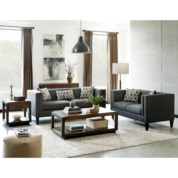 Geraci 3 Piece Living Room Set (Set of 3) by Ivy Bronx