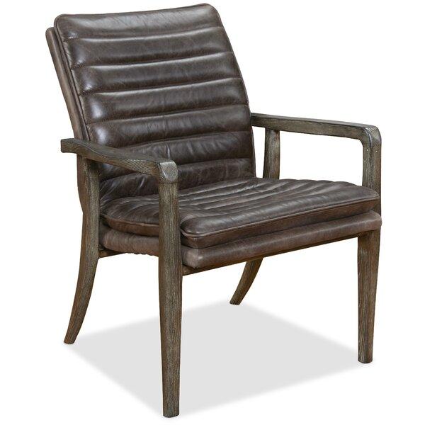 Langston Armchair by Hooker Furniture