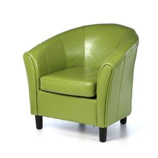 Best Reviews Karp Barrel Chair ByBrayden Studio