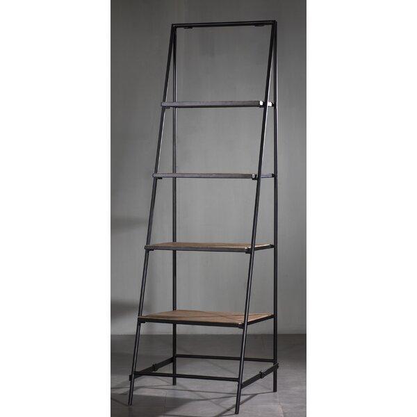 Buckingham Folding Ladder Bookcase By Williston Forge