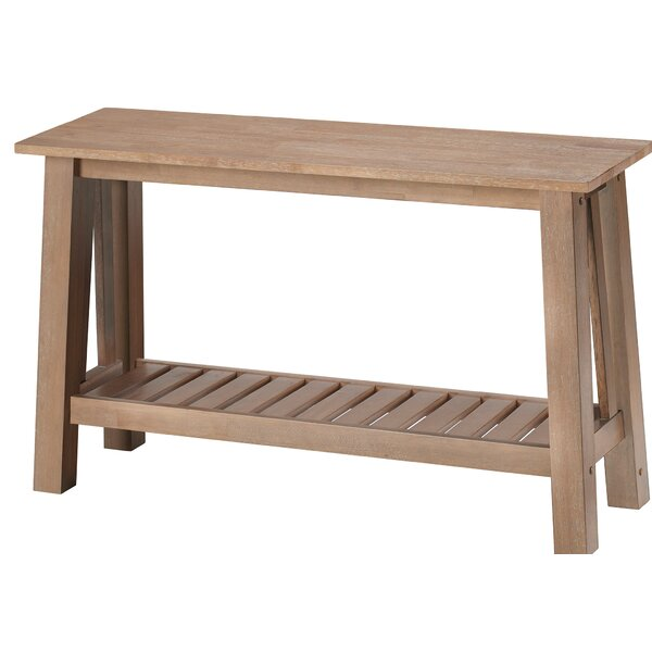 Theiss Console Table By August Grove