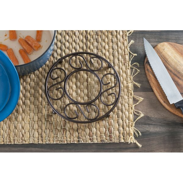 Trivet (Set of 2) by Home Basics