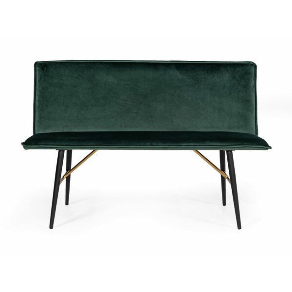 Serena Modern Dining Bench by Wrought Studio
