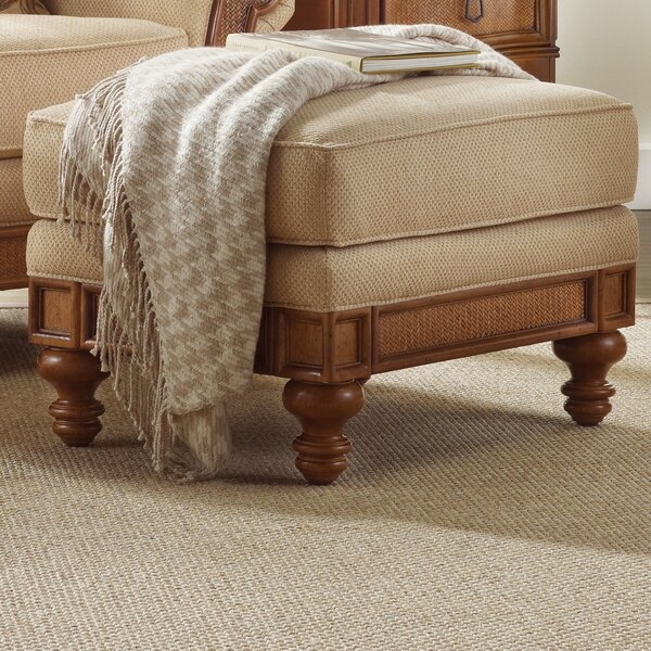 Windward Ottoman by Hooker Furniture