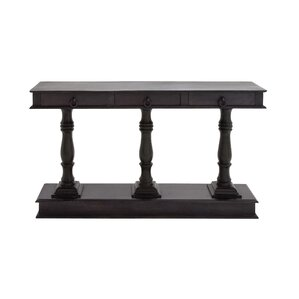 Console Table by UMA Enterprises