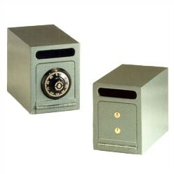 Under Counter Commercial Depository Safe by Gardall Safe Corporation