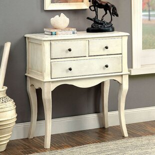 Vintage Console Table | Wayfair