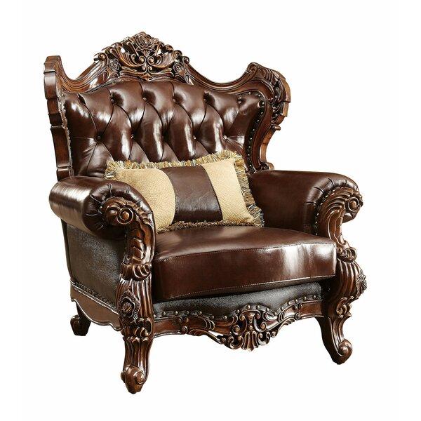 Durden Armchair By Astoria Grand