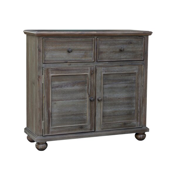 Deveraux 2 Door Accent Cabinet by Rosalind Wheeler Rosalind Wheeler