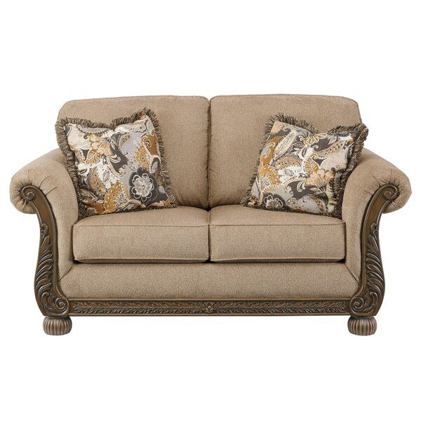 Looking for Orona Loveseat By Astoria Grand Savings