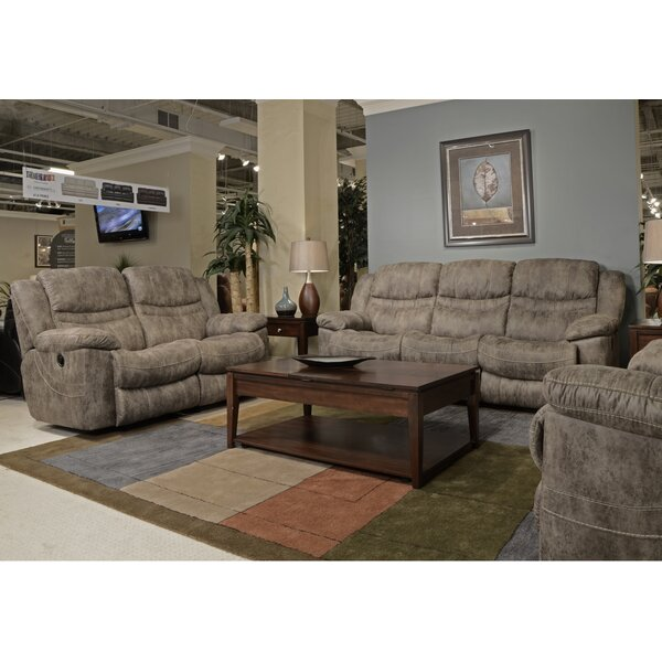 Valiant Reclining Living Room Collection by Catnapper