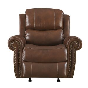 Duanesburg Rocking Recliner by Darby Home Co