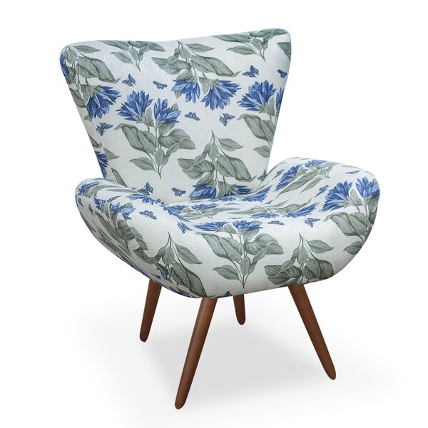 Burchette Armchair by George Oliver