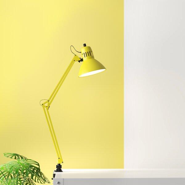 Dermott Architect Clamp 34 Desk Lamp
