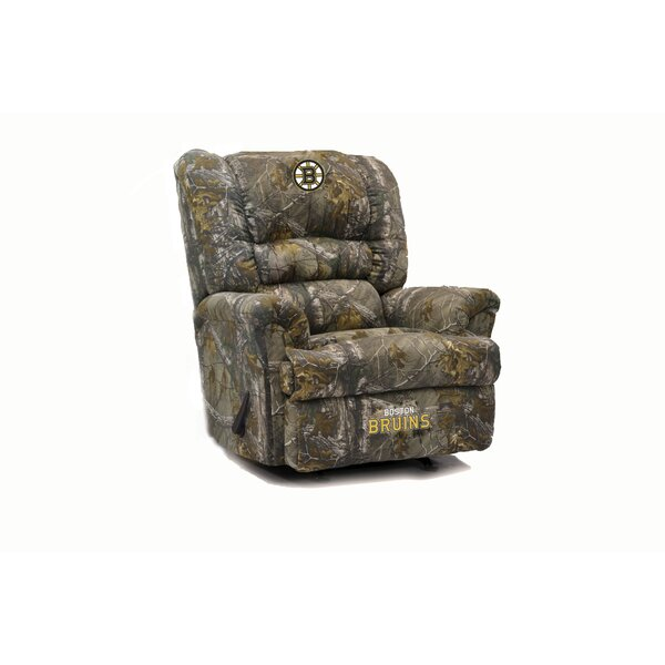 Big Daddy Camo Recliner by Imperial International