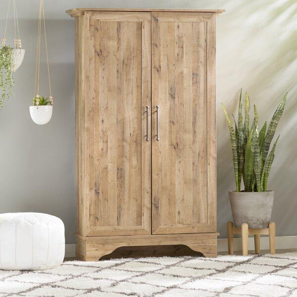 Collier Storage Cabinet by Mistana
