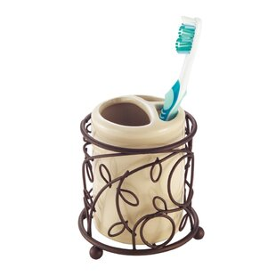 Great Price Augustine Toothbrush Holder By The Twillery Co.