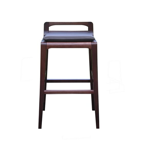 Kuda 30 Bar Stool by Indo Puri