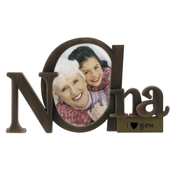Nana Picture Frame by Malden