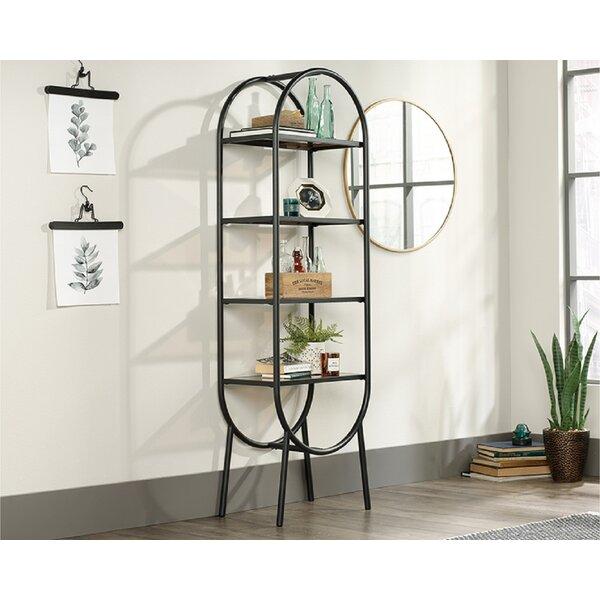 Wilcott Standard Bookcase By Latitude Run