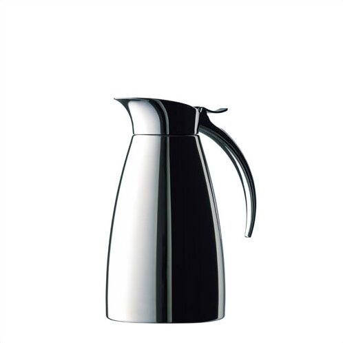 Eleganza Stainless Steel Mini 9.6 Oz. Carafe by Frieling
