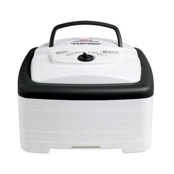 Food Dehydrator by Nesco