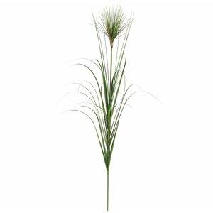 Artificial Brushed Grass Stem