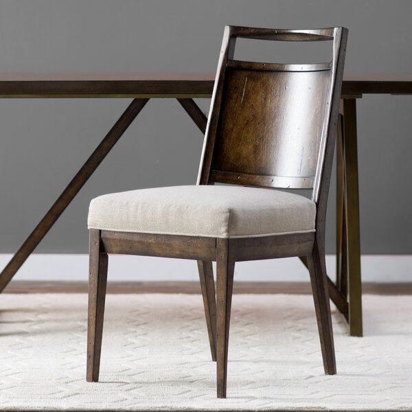 Copper Canyon Side Chair by Langley Street