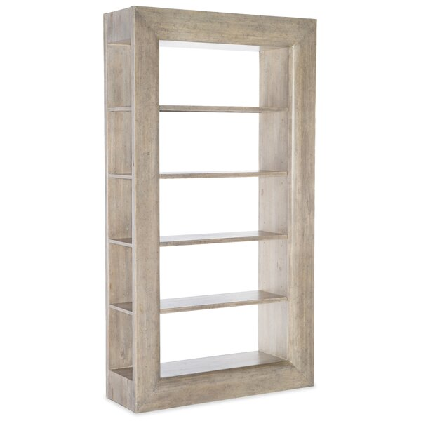 Amani Standard Bookcase By Hooker Furniture