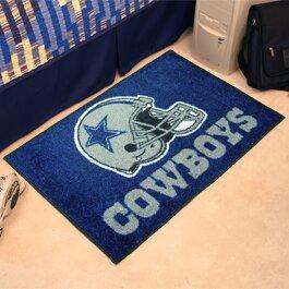NFL - Dallas Cowboys Doormat by FANMATS