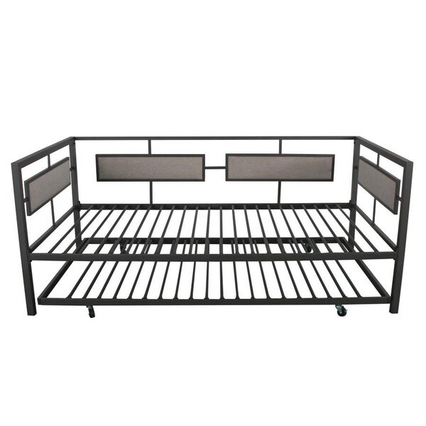 Iredell Twin Daybed With Trundle By Ebern Designs