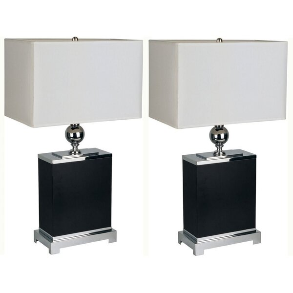Stingley Table Lamp (Set of 2) by Latitude Run