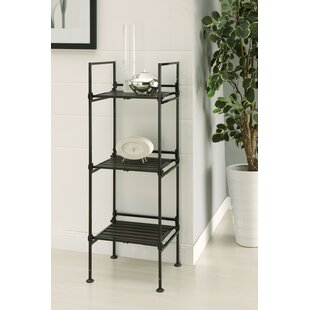 Etagere Bookcase Organize It All