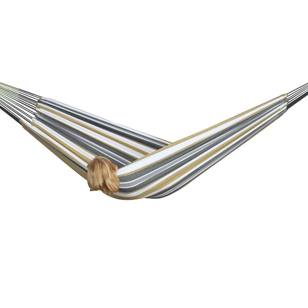 Kaylynn Style Cotton Tree Hammock by Freeport Park