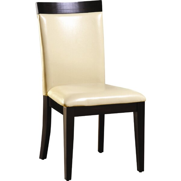 Connor Parsons Chair (Set of 2) by Latitude Run