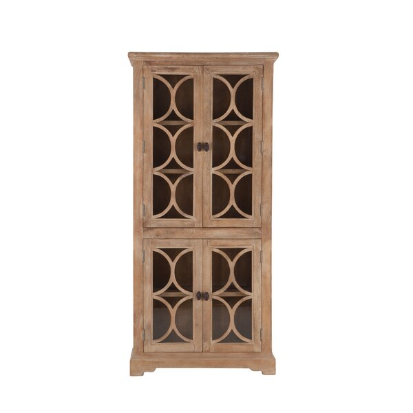 Urias China Cabinet by August Grove